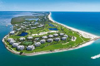South Seas Island Resort - Florida Westküste