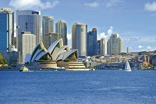 Shangri La Sydney - New South Wales