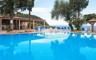 Blue Princess Beach Hotel & Suites - Korfu & Paxi