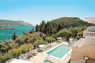 Odysseus Hotel - Korfu & Paxi
