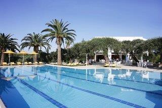 Hotelbild von Paradise Hotel Corfu
