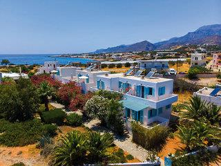 Panmar - Kreta
