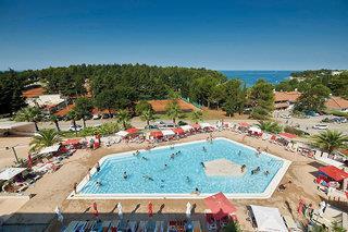 Zelena Laguna Resort - Laguna Albatros - Kroatien: Istrien