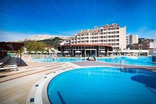 Hotel Corinthia-Baska - Kroatien: Insel Krk