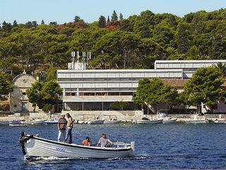 Delfin - Kroatien: Insel Hvar