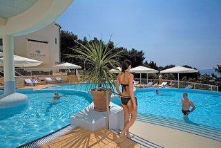 Hotelbild von Valamar Koralj Romantic Hotel