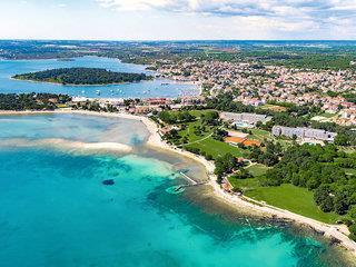 Sensimar Medulin - Erwachsenenhotel - Kroatien: Istrien