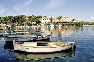 Odisej Odyssee - Kroatische Inseln