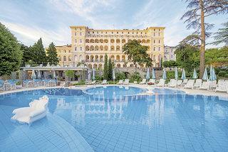 Kvarner Palace - Kroatien: Kvarner Bucht