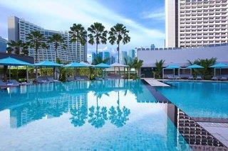 Pan Pacific Singapore - Singapur
