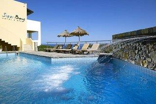 Sissi Bay Hotel & Spa - Kreta