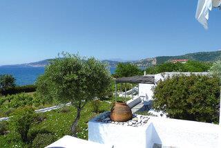 Nereides Villas - Peloponnes