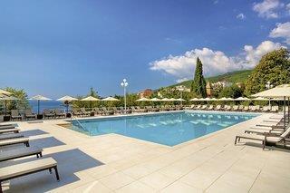 Remisens Premium Hotel & Villa Ambasador - Kroatien: Kvarner Bucht