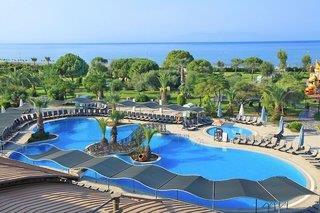 Cactus Club Yali Hotels & Resort - Kusadasi & Didyma