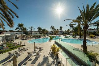 Hotelbild von Bungalows Dunagolf