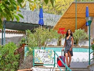 Villa Franz - Ischia