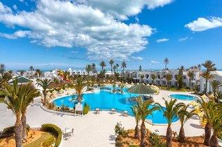 Hotelbild von Djerba Holiday Beach