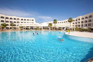 Khayam Garden Beach & Spa - Tunesien - Hammamet