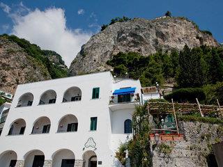 Aurora - Neapel & Umgebung