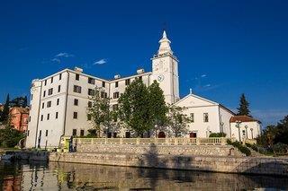 Kastel - Kroatien: Kvarner Bucht