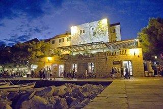 Kastil - Kroatien: Insel Brac