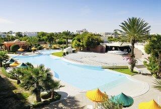 Ksar Djerba - Tunesien - Insel Djerba