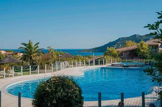 Residence Santa Giulia Palace - Korsika