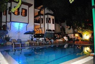 Hotelbild von Kaliptus
