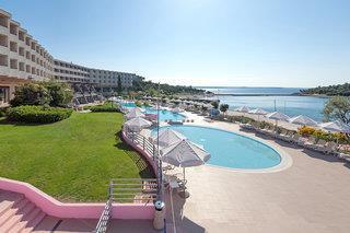 Maistra Island Hotel Istra - Kroatien: Istrien