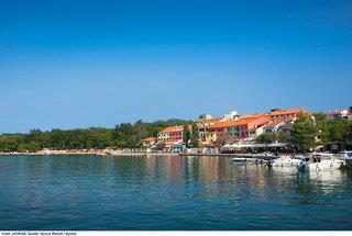 Jadran Njivice - Kroatien: Insel Krk