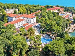 Marina - Kroatien: Istrien