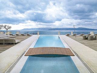 Novi Spa Hotels & Resort - Novi Appartements - Kroatien: Kvarner Bucht