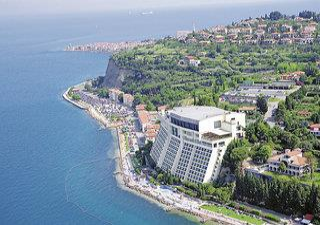 St. Bernardin Resort - Grand Hotel Bernardin - slowenische Adria