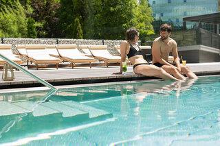 Grand Hotel Sava - Slowenien Inland