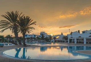 Mirage Beach Club - Tunesien - Hammamet