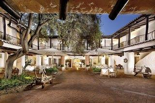 Cervo Hotel, Costa Smeralda Resort - Sardinien