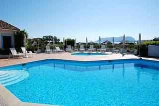 Stefania Boutique Hotel - Sardinien