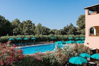 Club Hotel Torre Moresca - Sardinien