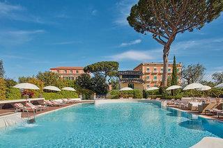Grand Hotel Excelsior Vittoria - Neapel & Umgebung