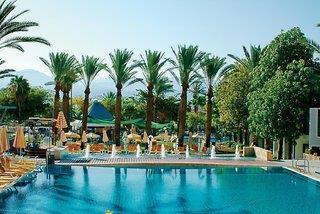 Isrotel Yam Suf - Israel - Eilat