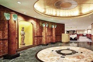 Sheraton Hong Kong Hotel & Towers - Hongkong & Kowloon & Hongkong Island