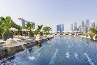 Mandarin Oriental Singapore - Singapur