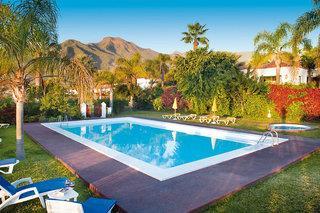 Bungalows La Villa - La Palma