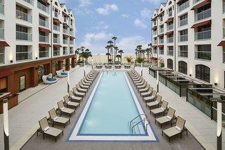 Loews Santa Monica Beach - Kalifornien