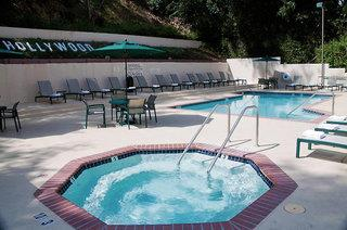 Hilton Garden Inn Los Angeles Hollywood - Kalifornien