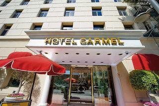 Hotel Carmel - Kalifornien