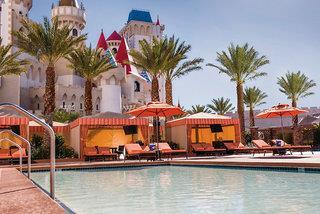 Excalibur & Casino - Nevada