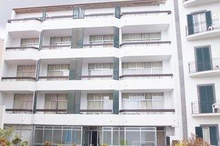 Residencial Greco - Madeira
