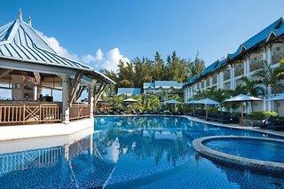 Pearle Beach Resort & Spa - Mauritius
