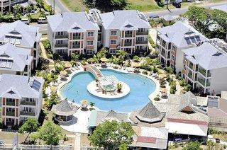 Bay Gardens Beach Resort - St.Lucia